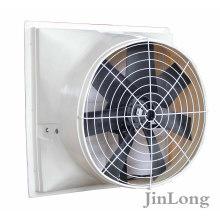 Вентилятор волокна для печатая и Крася фабрику (дл-128)