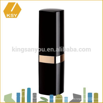 taiwan Fabrik leere Plastikbeleuchtung pacaging Lippenstift-Box