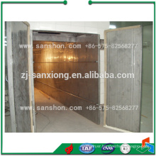 tunnel drying dehydration machine