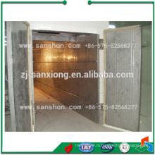 Туннельный дегидратор