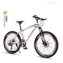"""Bicicleta de montanha de liga de alumínio de 26 """"21/24/27 de velocidade"""