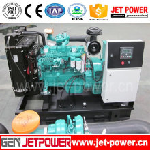 200kVA Industrial Diesel Generator Powered by Cummins Engine 6ctaa8.3-G2