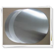 Высококачественный круглый прокат серии 1000 с алюминиевым кругом с размером модели