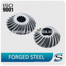 Spiral Bevel Gear For Farm Machinery
