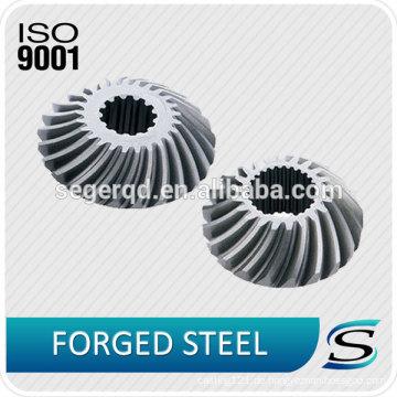 Spiral Bevel Gear für Landmaschinen