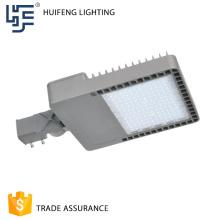 A 200w durável de alta qualidade de fundição de alumínio conduziu a luz da estrada