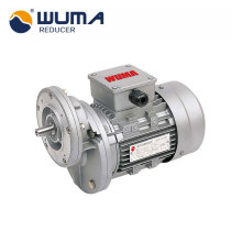 PC shaft mounted gearbox