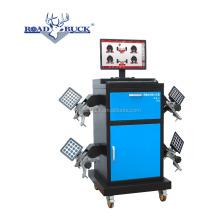 2021 new ROADBUCK R-800 wheel balancing and wheel alignment machine