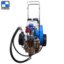 HB970 Гидравлический безвоздушный распылитель краски