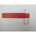 Jccs-402 RFID Cable Seals, selos de arame de aço