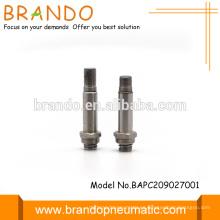 Productos al por mayor Cementado núcleos de la válvula de carburo
