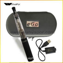 Ecigs new arrival ego-ce4 with clear color, best seller in USA