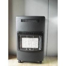CE Approval electrical&gas room heater with hot fan