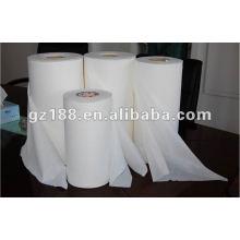 tipos de tela tejida, tipos de tela no tejida