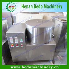 Chaîne de production de pommes de terre frites de pommes de terre frites faisant la machine
