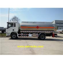 Camions-citernes essence SHACMAN 11000 litres