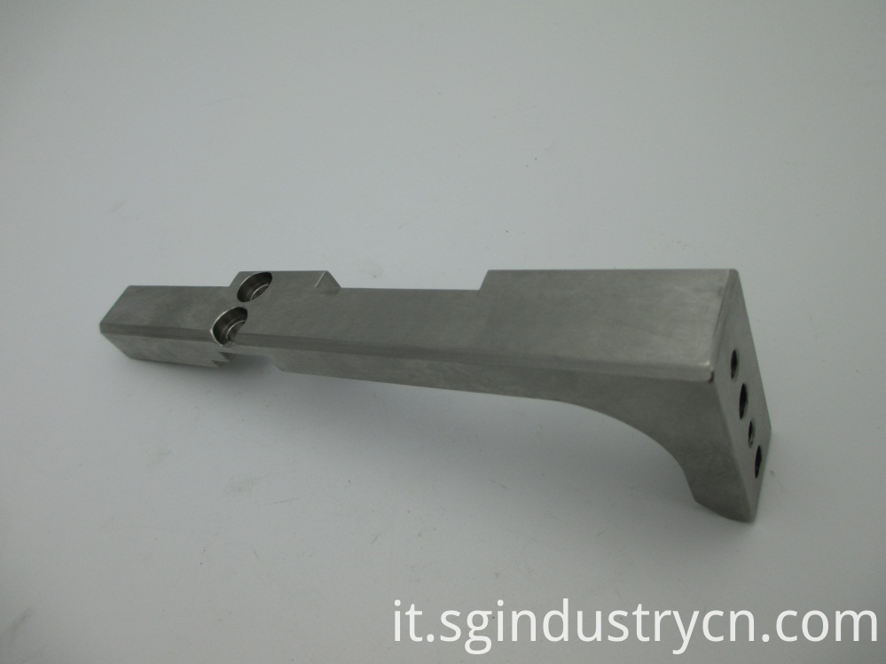 Cnc Customs Machining