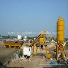 HZS35 электрический ленточный конвейер готовый смешанный бетонный смеситель / бетоносмесительная установка цена продажи