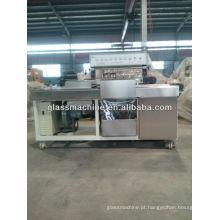 YX500 máquina para molduras para limpeza e secagem com 15 mm de espessura