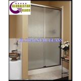 Tempered Glass for Bathroom/Shower Room/ Doors