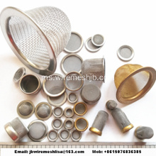 Mesh Wire Filter Stainless Steel
