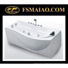 Акриловая массажная ванна Free Style Unordinary (BA-8725)