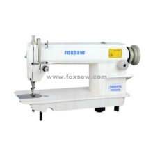 High Speed Single Needle Lockstitch Sewing Machine