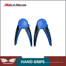 Fuerza de entrenamiento Power Weider Plastic Hand Grips
