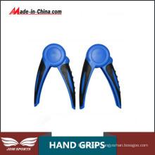 Strength Trainning Power Weider Plastic Hand Grips