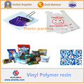 Vinyl Copolymer Resin CMP25 Used for Anti-Corrosive Paints