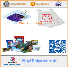 Résine CMP25 de copolymère de vinyle utilisée pour les peintures anti-corrosives