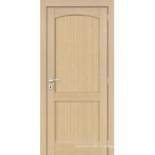 Незавершенным интерьера дуб фанерованные арочные Топ 2 группа современная деревянная дверь дизайн