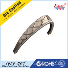 Suporte de braço de cadeira personalizado alumínio fundição