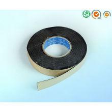 Gewohnheit 3m schwarzes PVC-Material elektrische Bandrolle