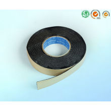 custom 3m Black PVC Material electrical Tape roll