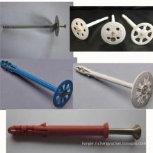 пластик сохранение тепла ногтей машина Инжекционного метода литья