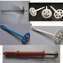 plastic heat preservation nail Injection Molding Machine