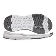 Популярные мужчины кроссовки спорт обувь подошва подошва обувь