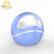 Benutzerdefinierte Logo Lagerregal für Kettlebell