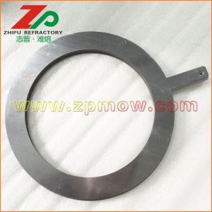 99.95% tantalum ground ring for instrument industry