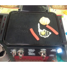 As Seen On TV Product Ptfe Non-stick BBq Hotplate Liner