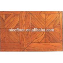 Elegant Parquet Hard Wood Flooring Meilleur prix