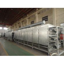 Mehrschicht-Förderband-Trocknungsmaschine für landwirtschaftliches Produkt