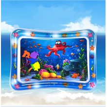 Baby Water Mat 0-3 Years Old Baby Kids Water Play Mat Infants & Toddlers Inflatable Baby Tummy Time premium Play Water Mat