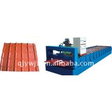 Planta automática de compactação QJ 23-205-820 para azulejos