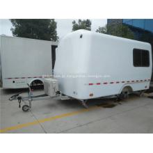 NOVO estilo 4-6m trailer RV