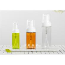 50ml Plastic Pet Round Foam Pumpflasche