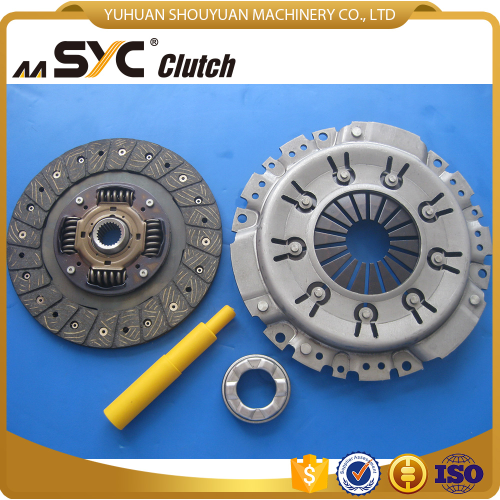 Isuzu Car Clutch Kit