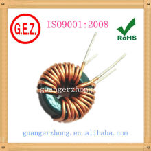 Inductor toroidal 27.7mh