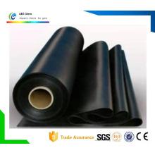 HDPE / LDPE / PVC / EVA Geomembrane pour la construction et l'étang de poisson
